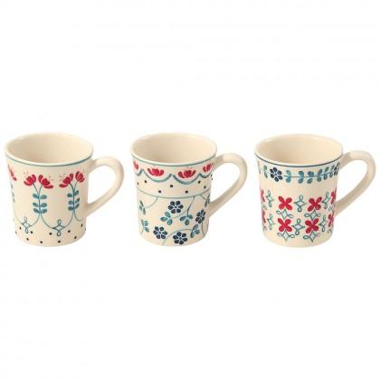 3 Mug, Casabella