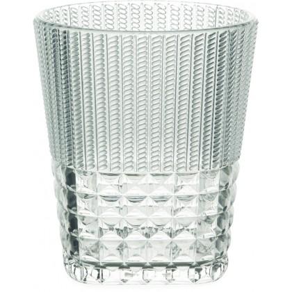 """Baci Milano, 6 bicchieri acqua in acrilico, """"Chic & Zen"""",..."""
